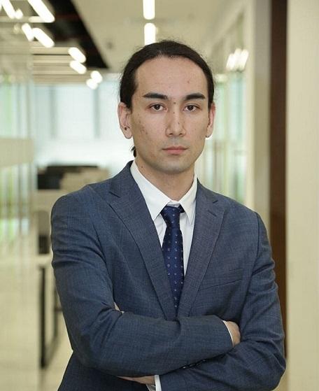 Санджар Кобжанов