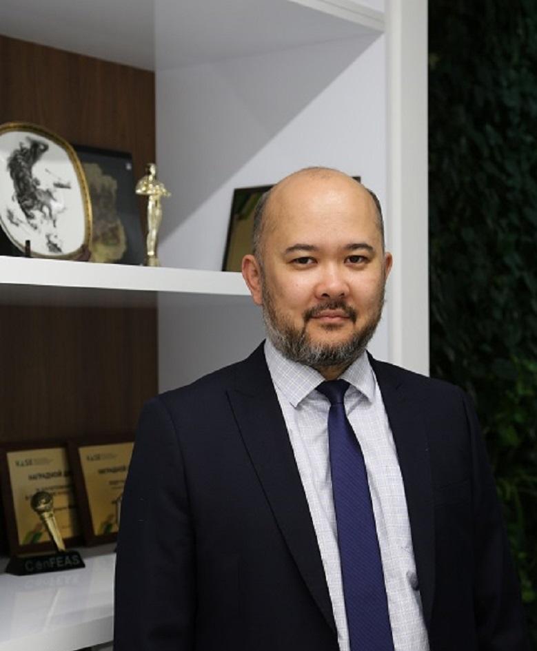 Нурлан Рахимбаев